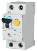 Дифференциальный автомат EATON PFL6-16/1N