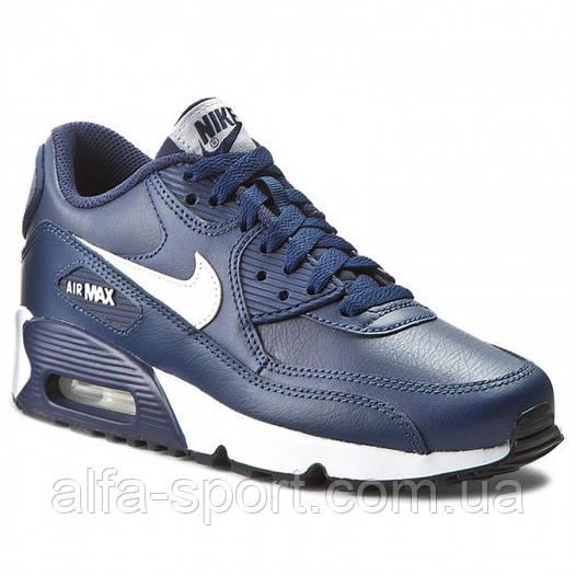 Кроссовки Nike Air Max 90 LTR (833412-400)