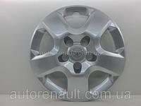 Колпак колесного диска (весь диск) на Опель Виваро 2001-> — Opel (Оригинал) - 4417224