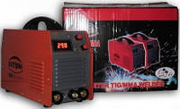 Инверторный сварочный аппарат аргонно-дуговой сварки Shyuan TIG/MMA 310A