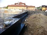 Гидроизоляция фундамента,Киев