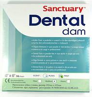 Платки для коффердама Dental Dam, фото 1