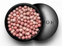 Пудра – шарики для лица и тела ( Avon, Эйвон)