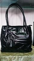 Женская кожаная сумка, разные цвета