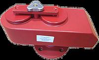 Клапан дыхательный СМДК-50 фланцевый