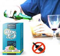 Сыворотка от алкоголизма АлкоБарьер