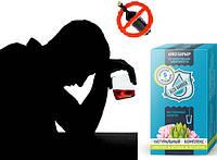 Напиток-сыворотка от алкоголизма AlcoBarrier