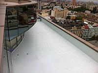 Гидроизоляция терасс,балконов