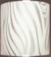 Светильник Vesta Light 21062 НББ 1*60 Е27 200*190 белый