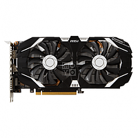 Видеокарта MSI GeForce GTX1060 6GB OC V1 (GF_GTX_1060_6GT_OCV1)