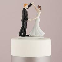 Фигурка на свадебный торт 1083