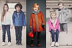 Поступление весенних курточек на деток!