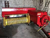 Пресс подборщик New Holland 270