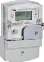 Счетчик электроэнергии НІК 2102-01 Е2МСТ 5-60А