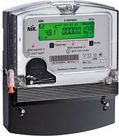 Счетчик электроэнергии НІК 2303 АРП 1-1000 МСЕ(5-100А) 380В актив+реактив