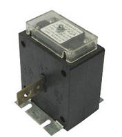 Трансформатор тока Т-0 66 (МФ-0200) 20/5A клас 0 5S
