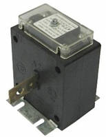 Трансформатор тока Т-0 66 (МФ-0200) 50/5A клас 0 5 S