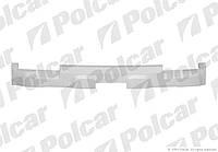 Бампер задний /абсорбер Honda CRV 06-09