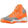 Мужские кроссовки Reebok Men's Q96 Cross Examine Basketball Original Orange, фото 3