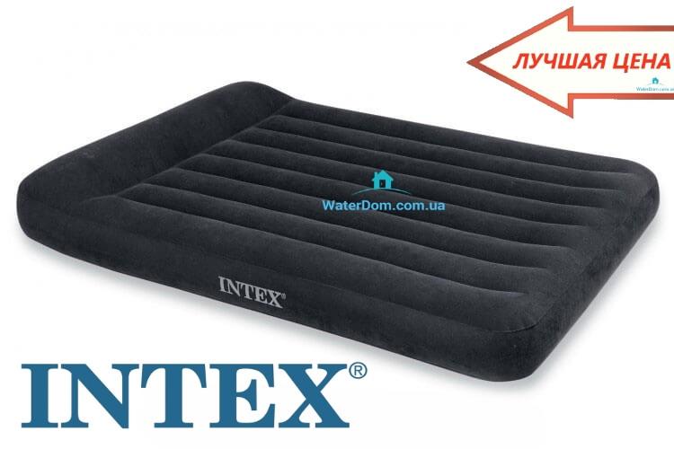 Надувной матрас Intex 66768 137x191x30