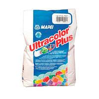 Фуга Mapei Ultracolor Plus 120 черная 1 кг