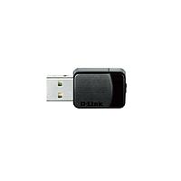 WiFi-адаптер D-Link DWA-171 802.11ac 150Mbps-2.4GHz or 433Mbps-5GHz (DWA-171)