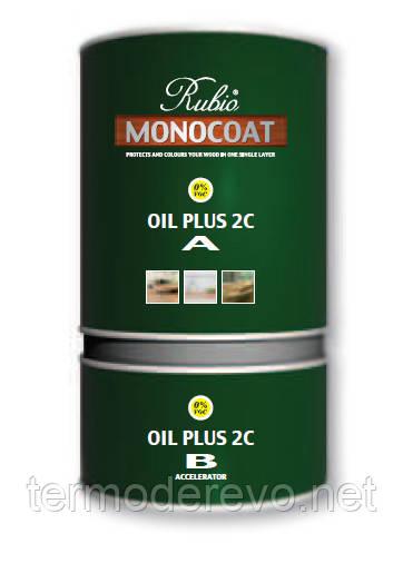 Monocoat OIL PLUS (A-COMPONENT) 1л.