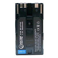 Аккумулятор к фото/видео EXTRADIGITAL Canon BP-970 (DV00DV1355)