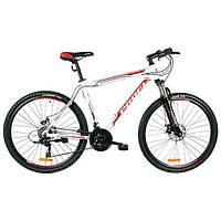 Велосипед 27,5д. G275BASIS A275-1