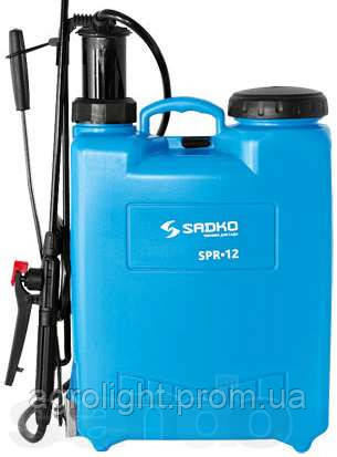 Купить Опрыскиватель ранцевый Sadko SPR-12 Садко