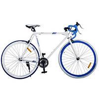 Велосипед 28д. G58JOLLY S700C-1H
