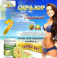 Garcinia Cambogia для быстрого похудения