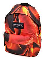 Рюкзак городской школьный туристический спортивный Jansport 45х32х20см