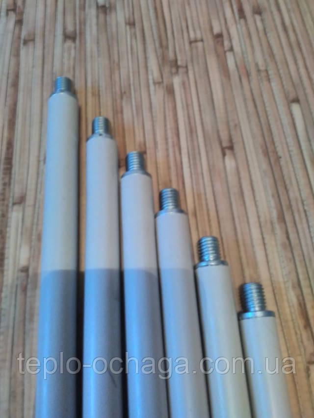 гибкая ручка дымоход
