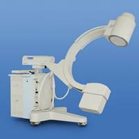 Рентгенодіагностичний хірургічний апарат  TCA 6R
