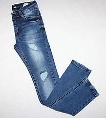 джинсы на девочку 6,7,8,9,10 лет