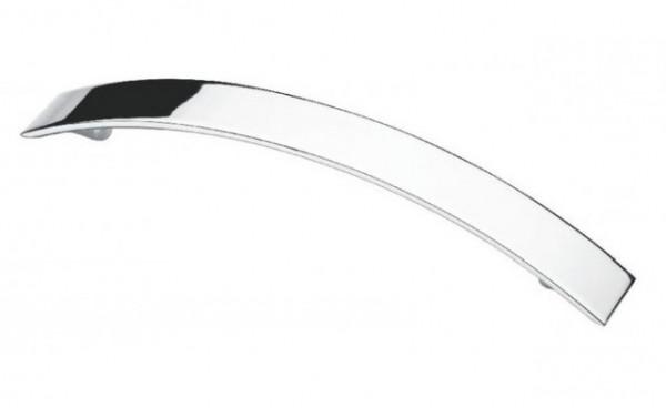 Ручка мебельная Ozkardesler 5177-06 KEREM 160мм Хром