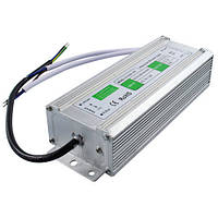 Водонепроницаемый трансформатор 220-12В 100Вт, LED драйвер