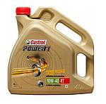 Масло моторное CASTROL Power 1 4T 10W-40 4л