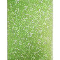 """Веллум полупрозрачный """"Милан"""", зеленый, 21*29,7 см, 115 г/м2, Heyda, 204879672"""