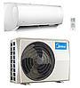 Кондиционер Midea Blanc DС MSMA-12HRDN1-Q ION Inverter
