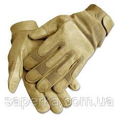 Тактические военные перчатки Coyote. Mil-Tec (Германия) 12521005
