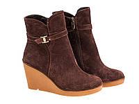 Ботинки Etor 5905-02510-1-0041 коричневые, фото 1
