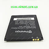 Аккумулятор для Prestigio 5400 1700мАч PAP5400DUO., фото 2