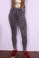Женские стильные джинсы американка Miss Dave (код H124)