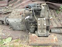 КПП ZF 5S-80 с SETRA 215