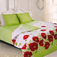 Двухспальное постельное белье ТЕП Алина