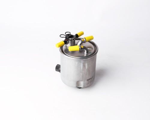 Топливный фильтр Renault Koleos