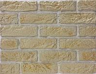 Фасадная плитка  КЛАССИК (цвет СЕЗАМ)