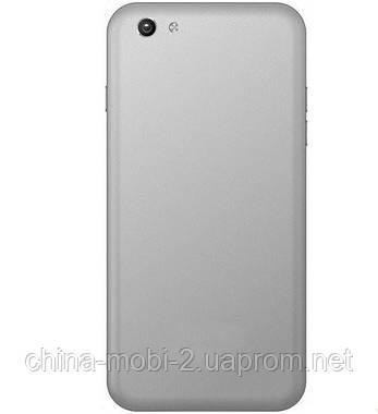 """Смартфон Bravis A551 Atlas 8GB  5.5""""Grey , фото 2"""